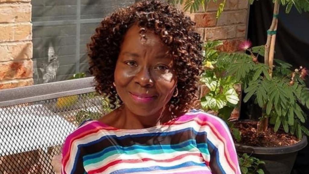 Iris Meda www.theGrio.com