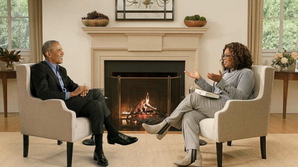 Oprah Obama Interview www.theGrio.com