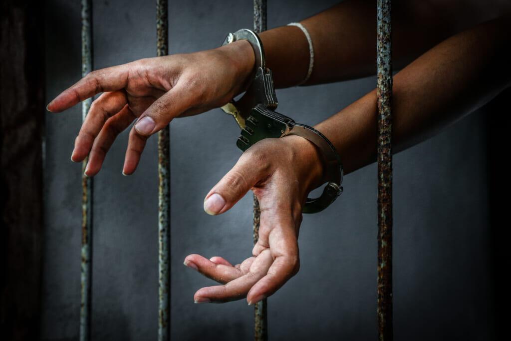 prisoner thegrio.com
