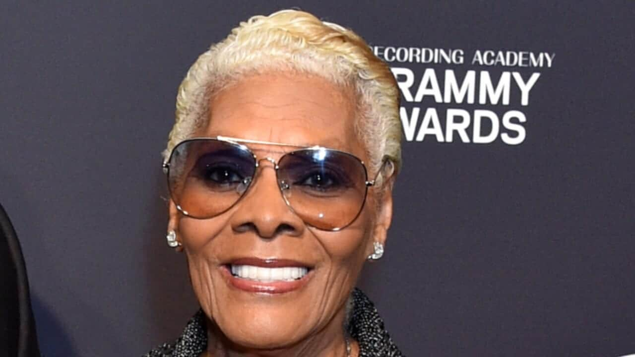 Twitter puts Dionne Warwick tweet on NYC billboard