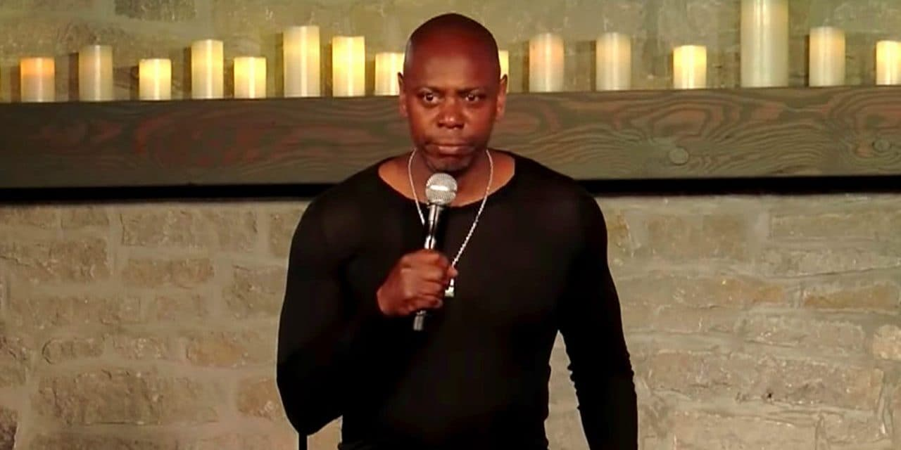 Dave Chappelle, hip-hop dominate YouTube year-end top trending videos lists - TheGrio