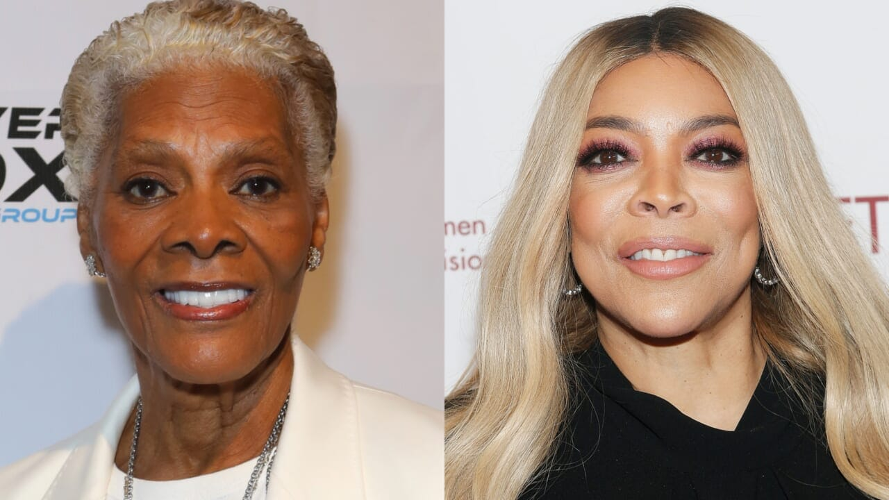 Dionne Warwick responds to Wendy Williams: 'There is no need for you to say my name'