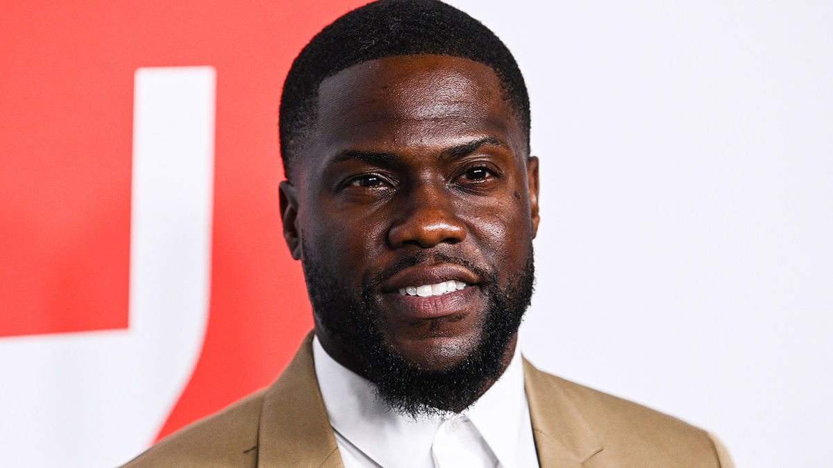 Maybe it's time for Kevin Hart to start giving a few f**ks - TheGrio