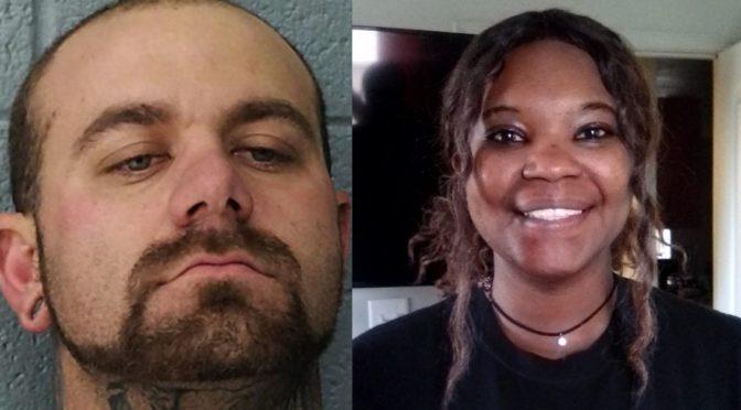 Oklahoma man says he killed Black woman to 'teach her a lesson'
