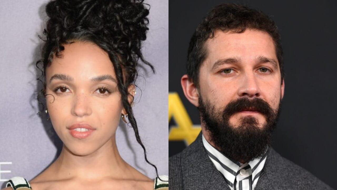 FKA twigs sues Shia LaBeouf for 'relentless abuse,' and sexual battery - TheGrio