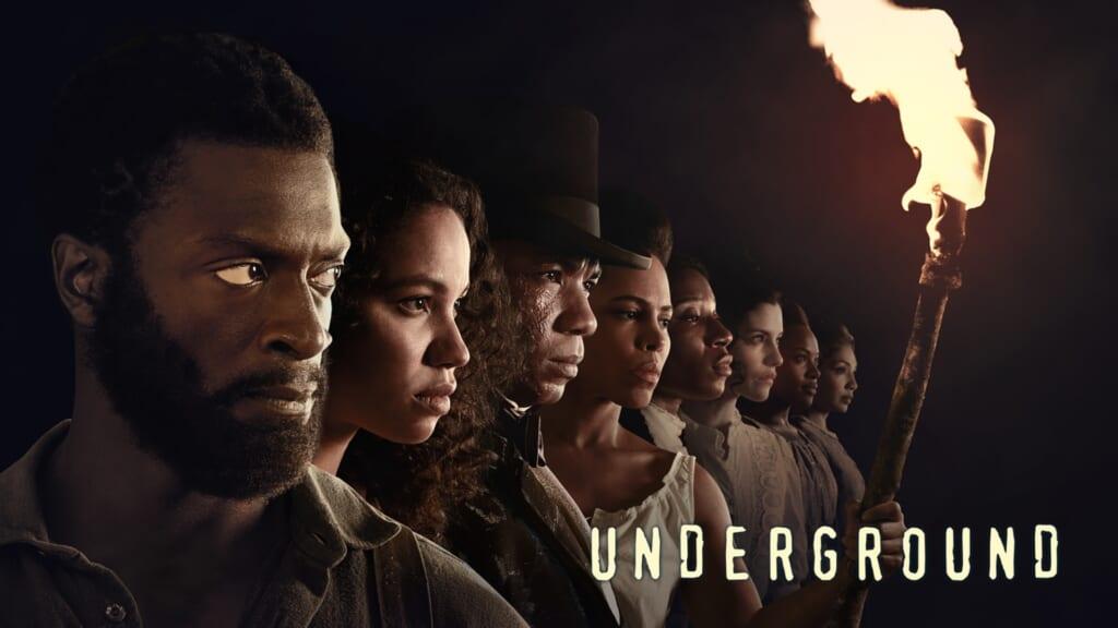Underground thegrio.com