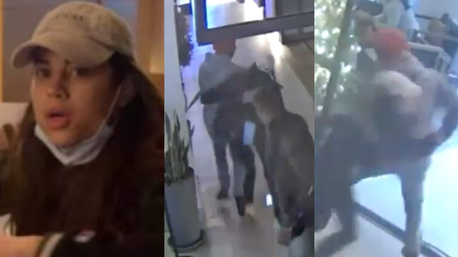 New video shows woman attacking Black teen at Arlo Hotel over iPhone