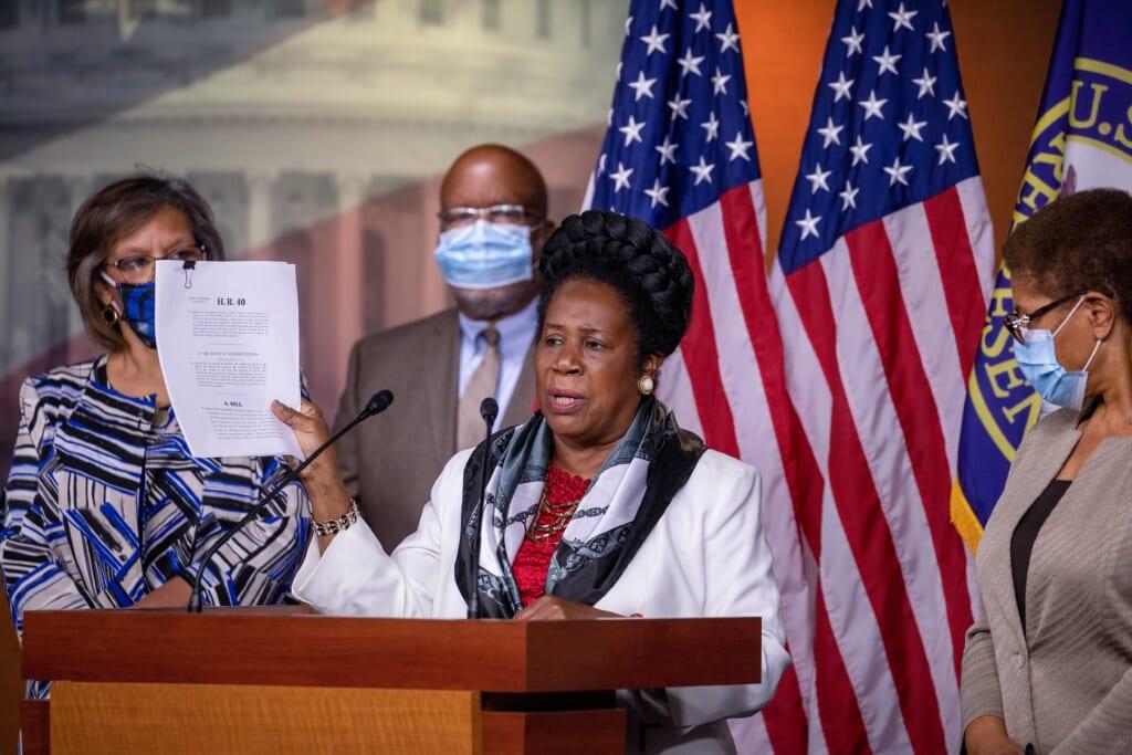Rep. Sheila Jackson Lee thegrio.com