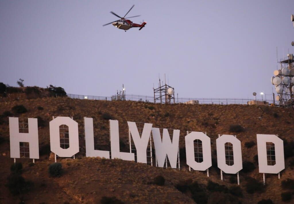 Los Angeles FEMA disasters thegrio.com