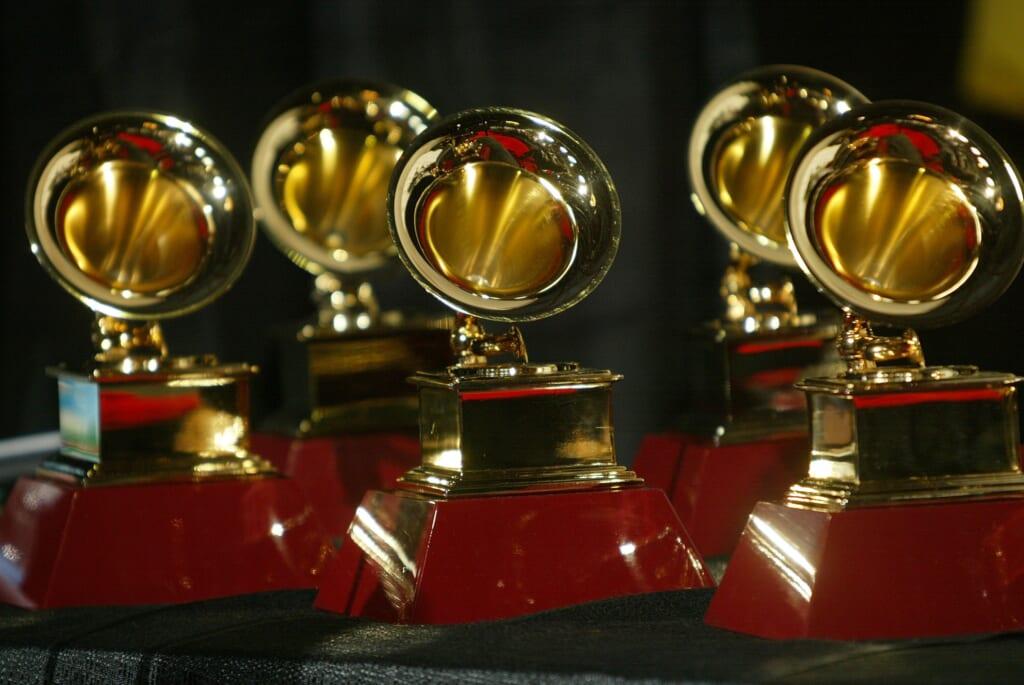 Grammys thegrio.com