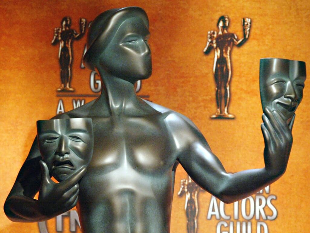 10th Annual SAG Nominations