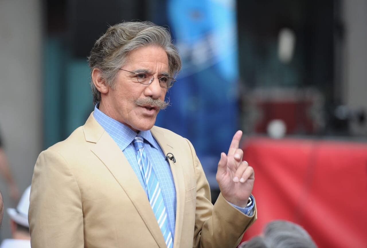 'Fox & Friends' panel erupts after Geraldo Rivera blames Trump for inciting violence - TheGrio
