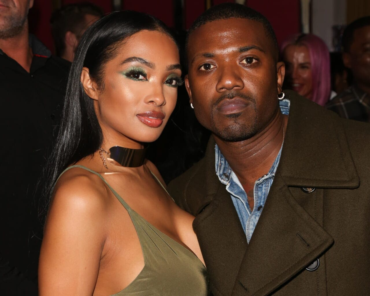 Princess Love says Ray J pushing her in pool was 'my karma' - TheGrio