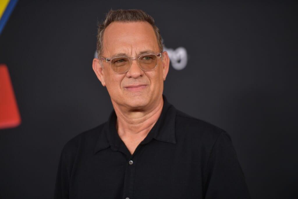 Tom Hanks thegrio.com