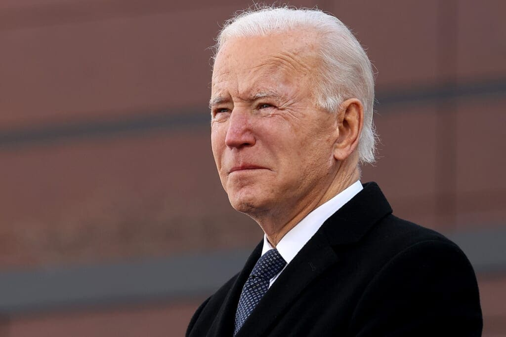 Joe Biden thegrio.com
