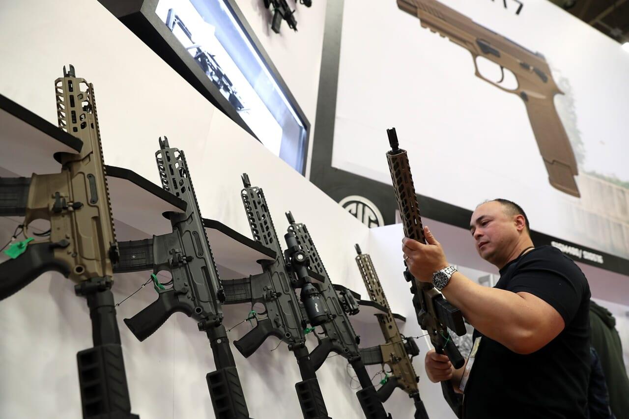 Black man injured after Texas bounty hunters break in, start shooting - TheGrio