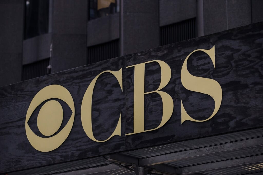 Time Warner Drops CBS In Three Major Markets Including New York City