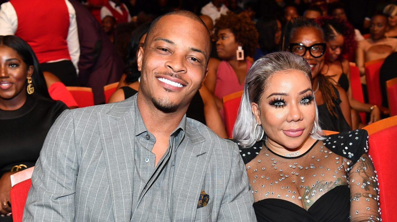 More trouble for Tiny and T.I.