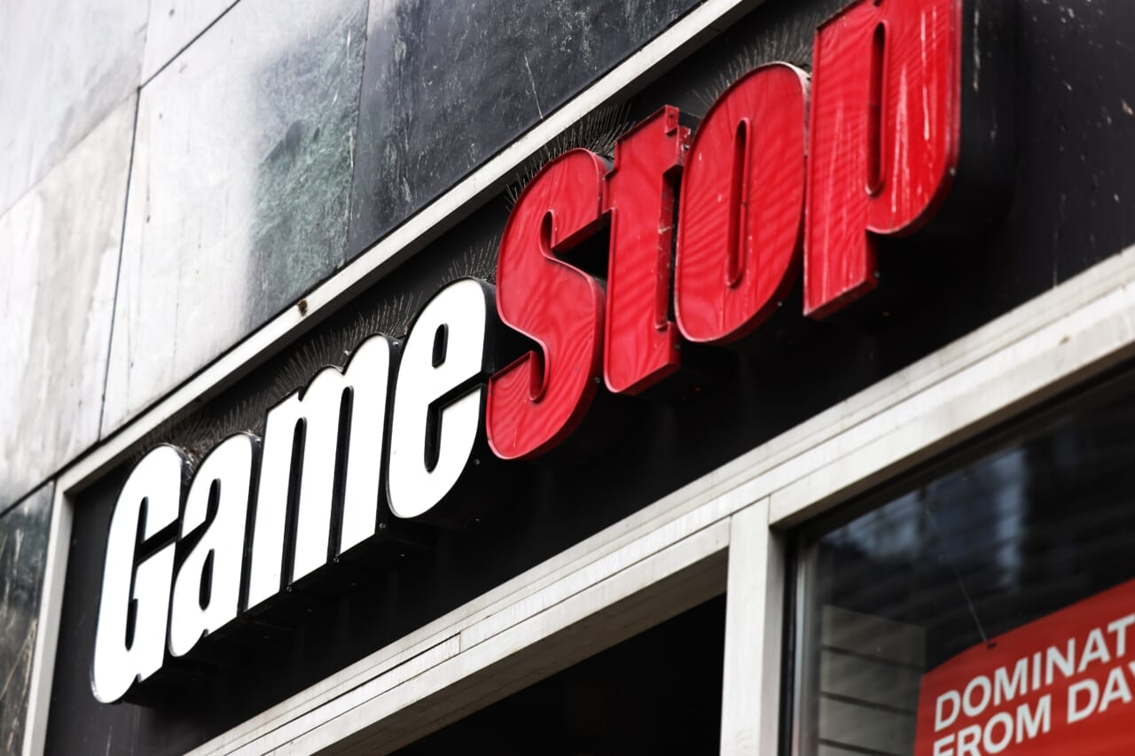 Texas 5th grader cashes in GameStop stock gifted to him for Kwanzaa