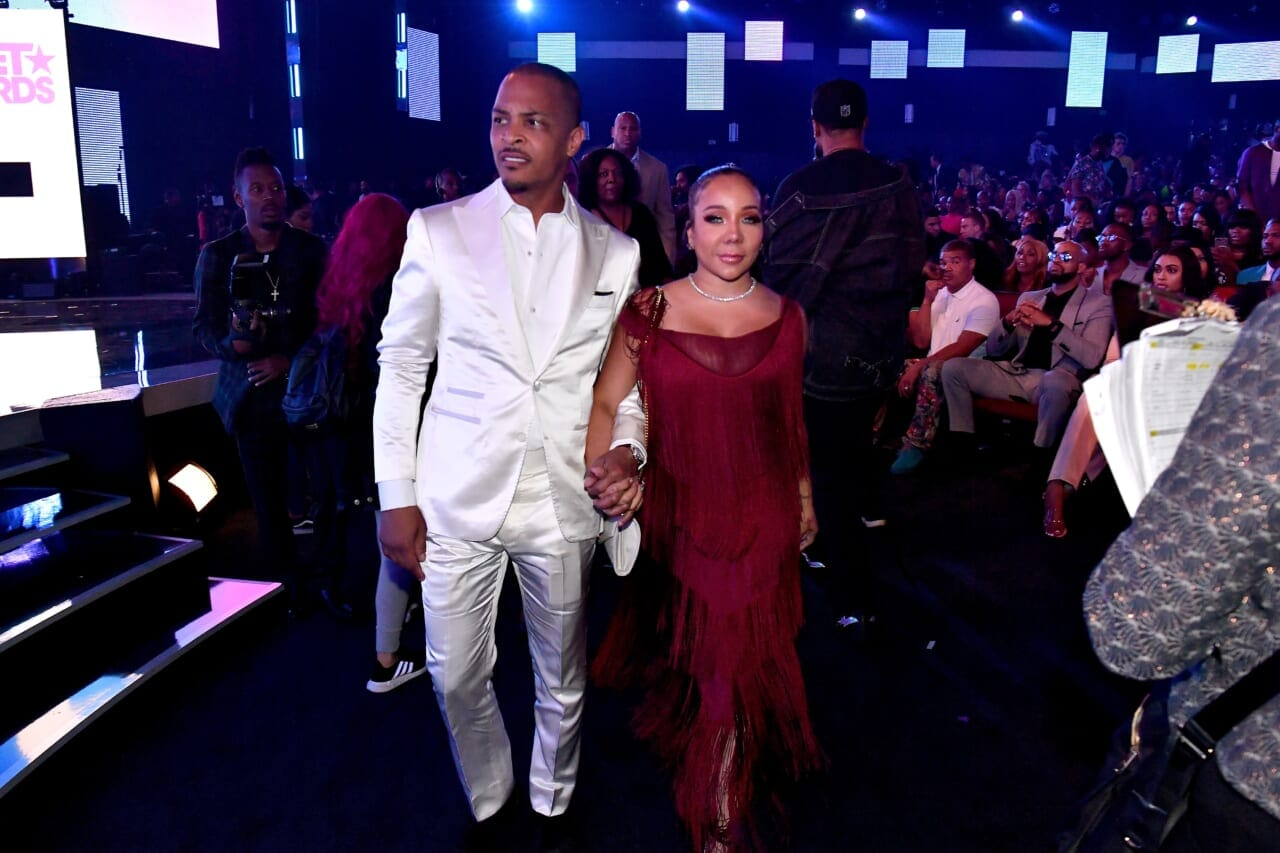 T.I., Tiny respond to sexual abuse allegations