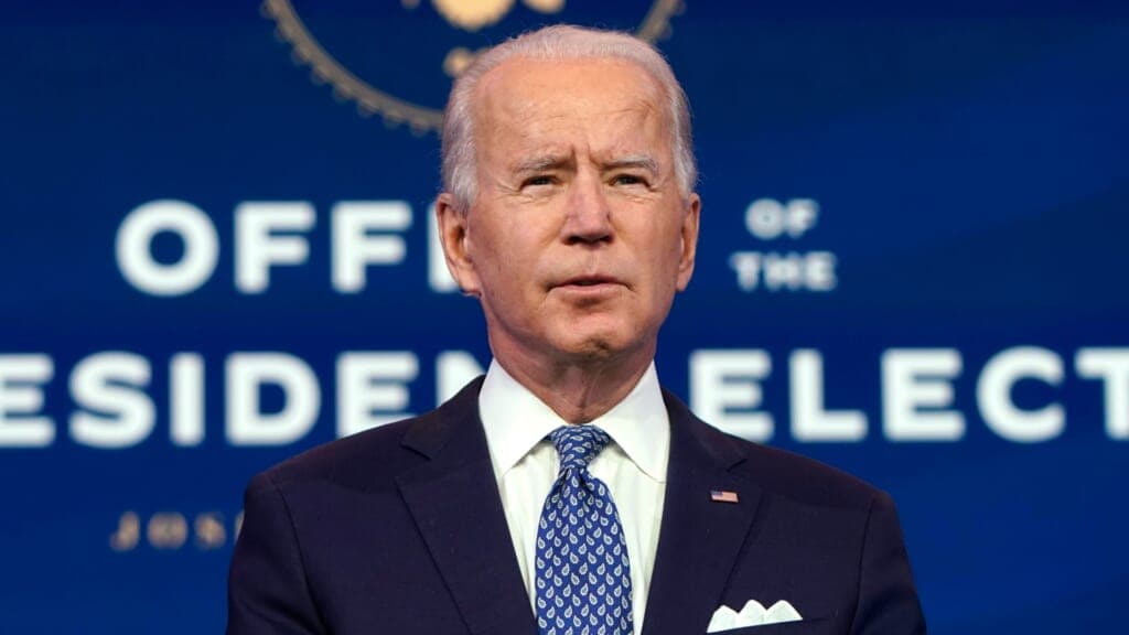 President Joe Biden thegrio.com