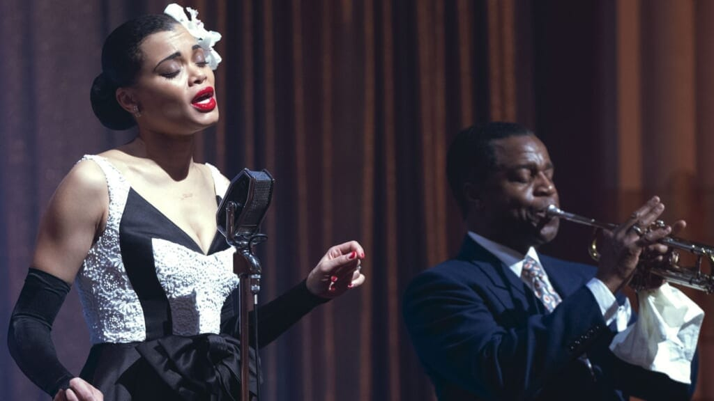 The United States vs Billie Holiday thegrio.com