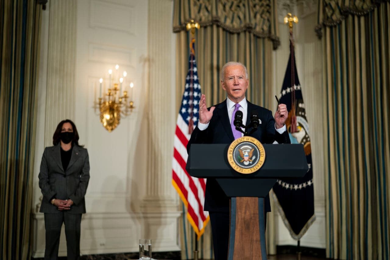 Can slavery reparations happen under the Biden administration? - TheGrio