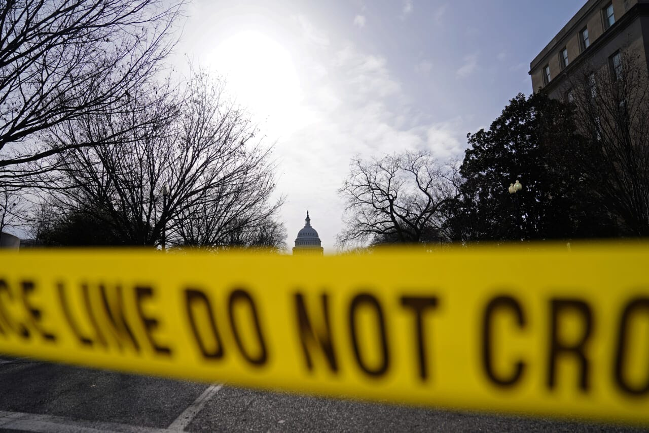Congress warned of Capitol riots days before siege - TheGrio