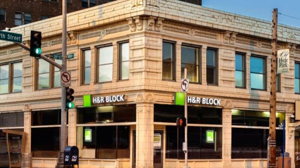 H&R Block thegrio.com