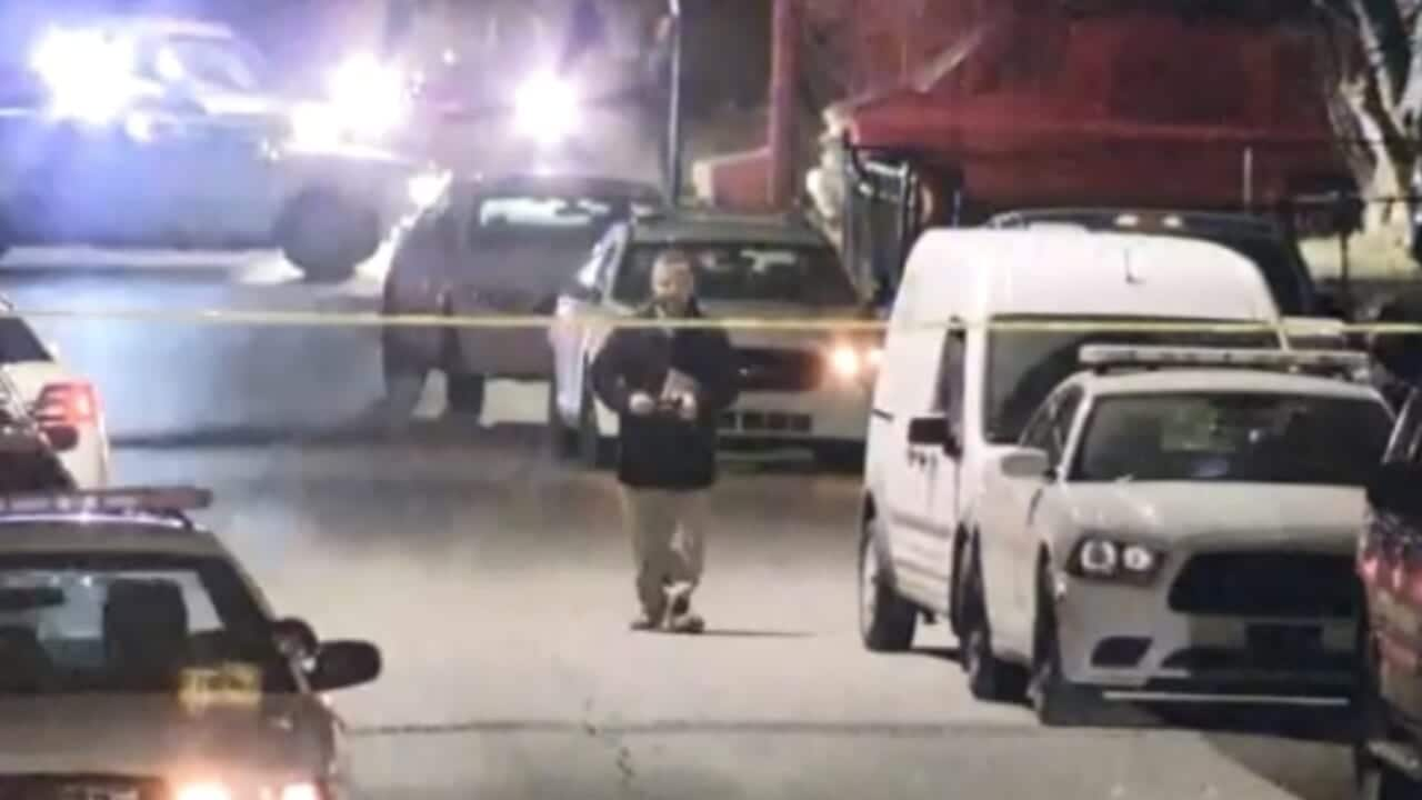 Five people, including pregnant woman, killed in Indianapolis mass shooting - TheGrio