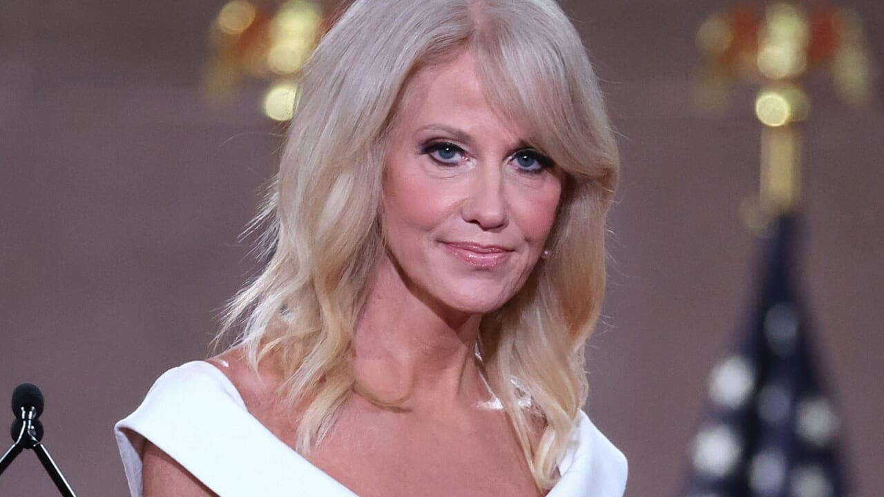 Kellyanne Conway's daughter accuses her of abuse, shares shocking videos - TheGrio