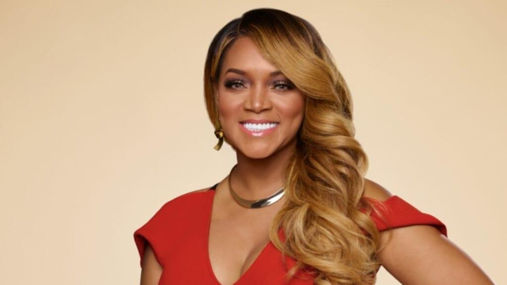 Mariah Hug Married to Medicine Bravo thegrio.com