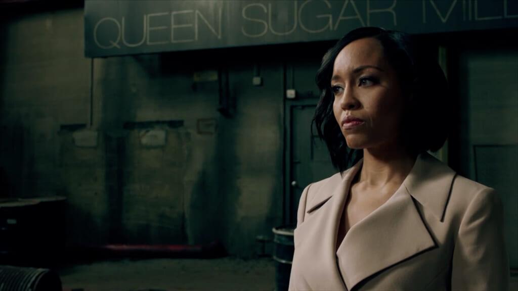 Queen Sugar Bordelon OWN thegrio.com