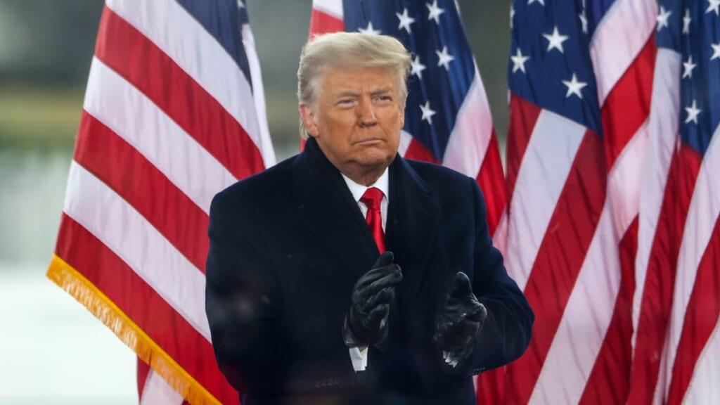 Trump thegrio.com