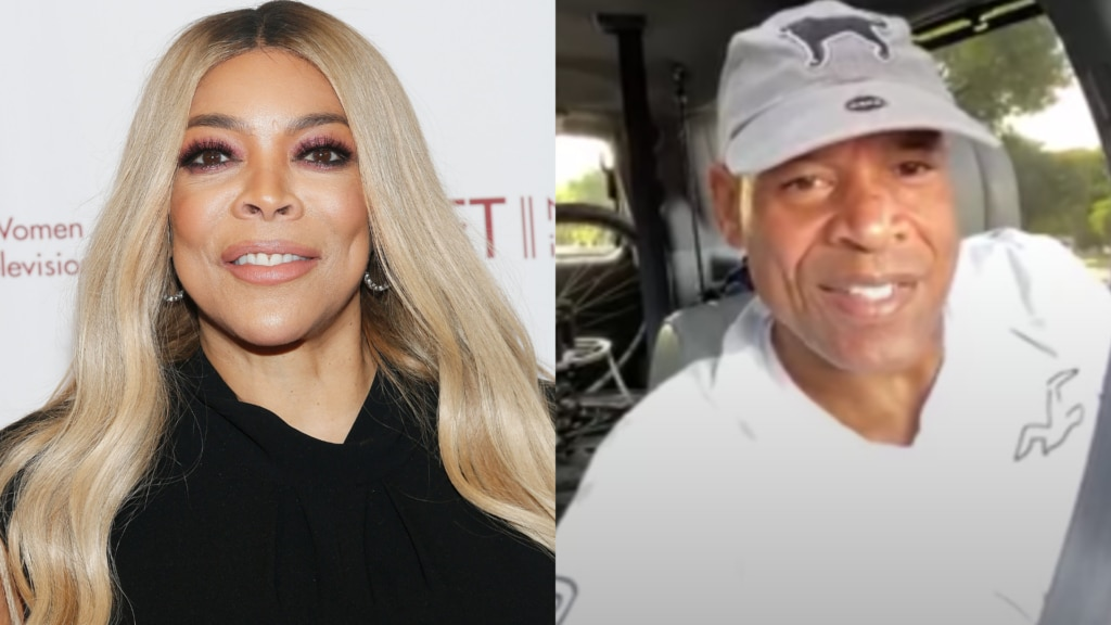 Wendy Williams claps back at brother over mom's funeral