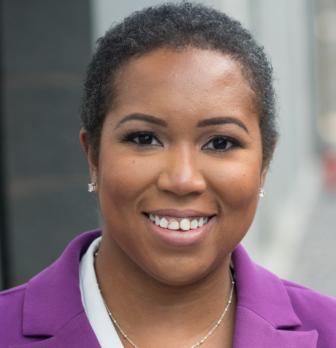 Stefanie Brown James