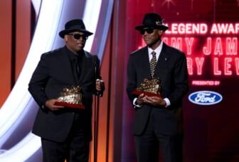 2019 Soul Train Awards - Show
