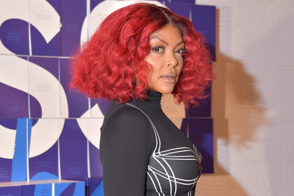 Taraji P. Henson says she was 'gutted' to take home just K for 'Benjamin Button'