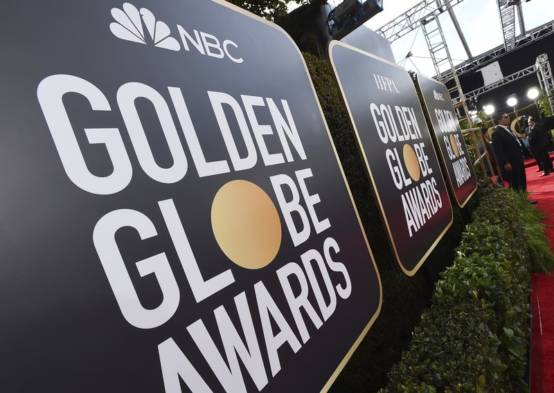 Golden Globes announces steps to reform amid scrutiny on diversity