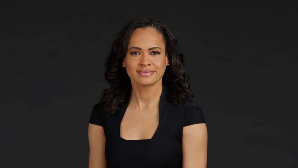 Linsey Davis thegrio.com