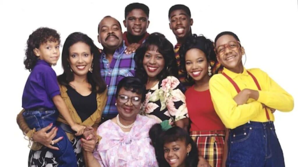 Family Matters thegrio.com