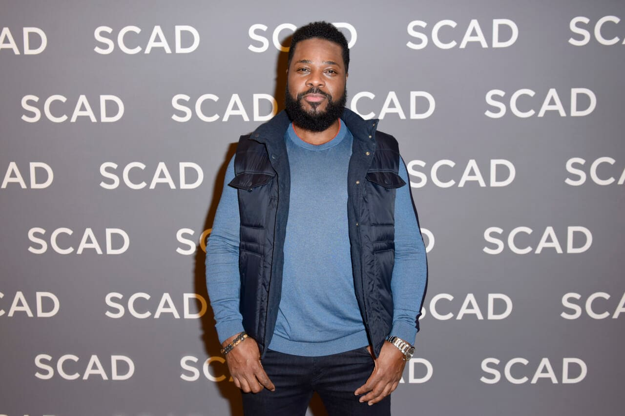 Malcolm-Jamal Warner raises eyebrows with Cosby post on Instagram