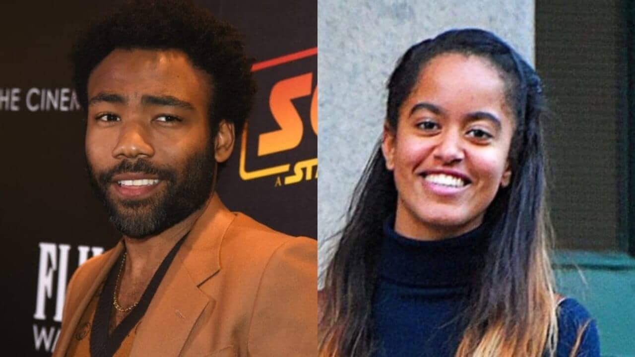 Donald Glover signs Amazon deal, Malia Obama to be on writing staff - TheGrio