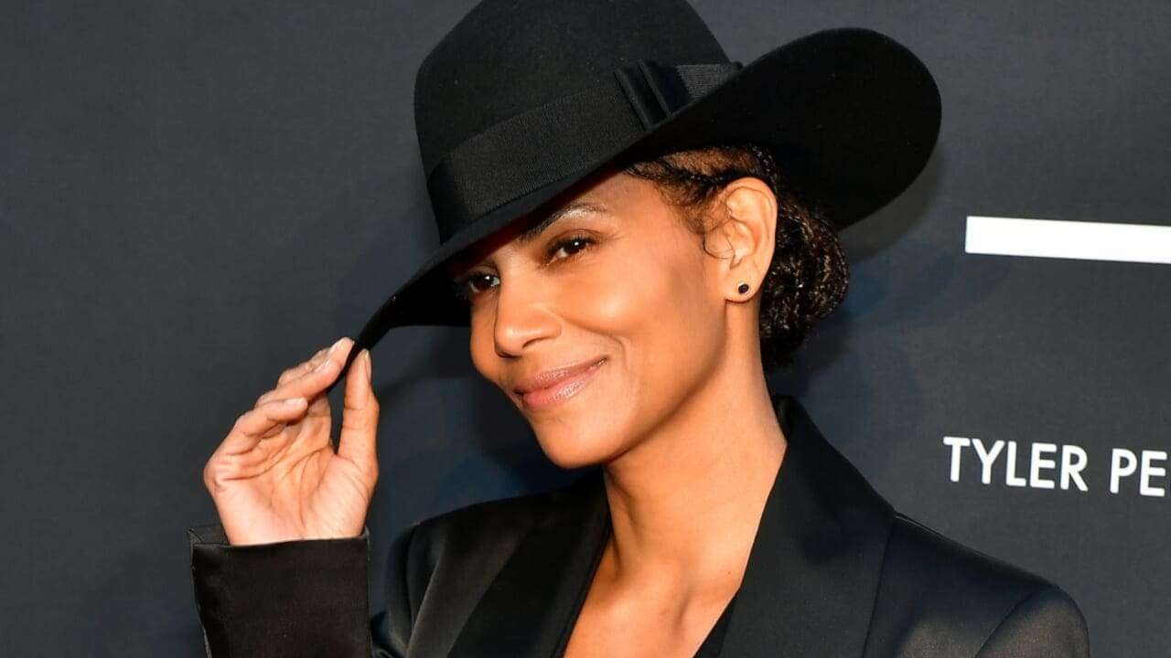 Halle Berry claps back against criticism she can't 'keep' a man