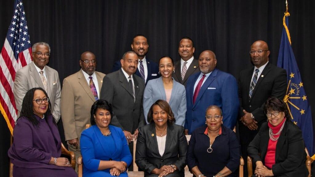 Indiana Black Caucus thegrio.com