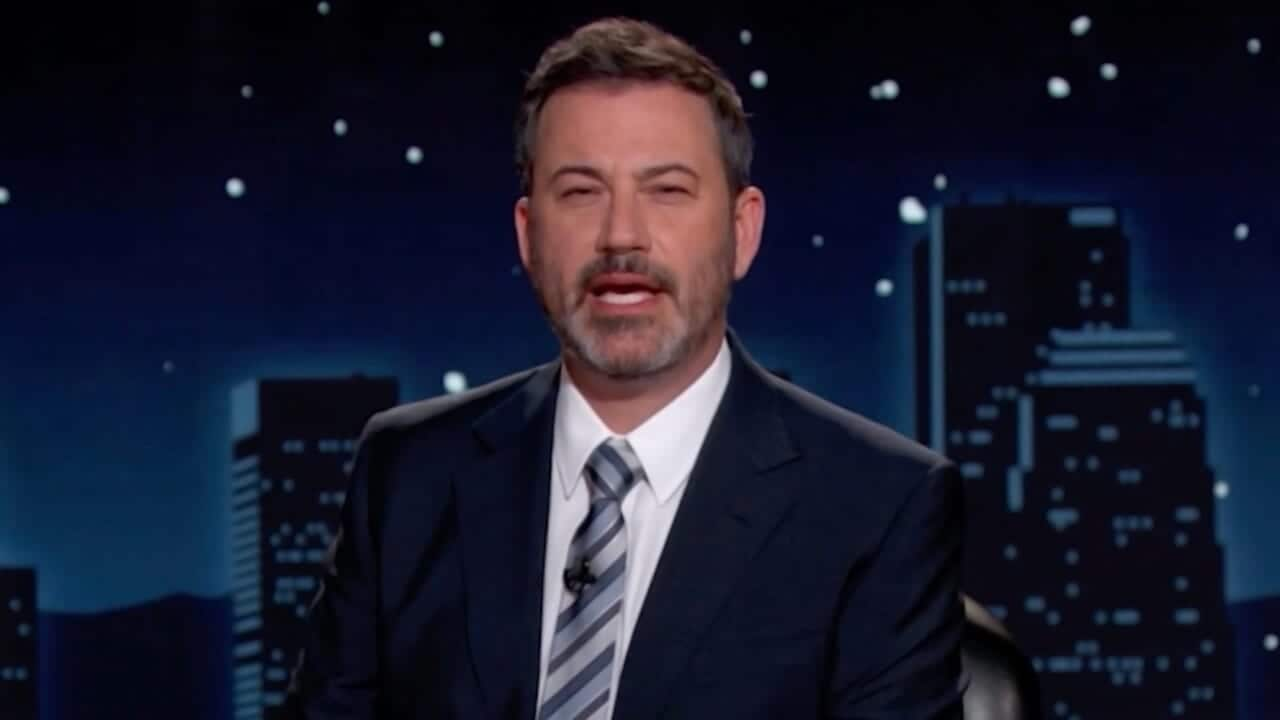 Kimmel jokes to Melania Trump: Marjorie Taylor Greene is 'coming for your guy' - TheGrio
