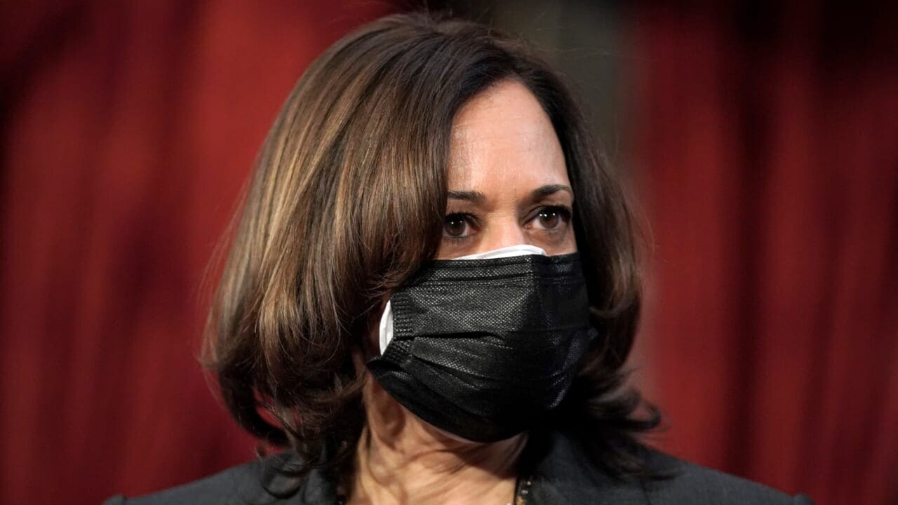 Texas pastors under fire for referring to Kamala Harris as racist trope - TheGrio