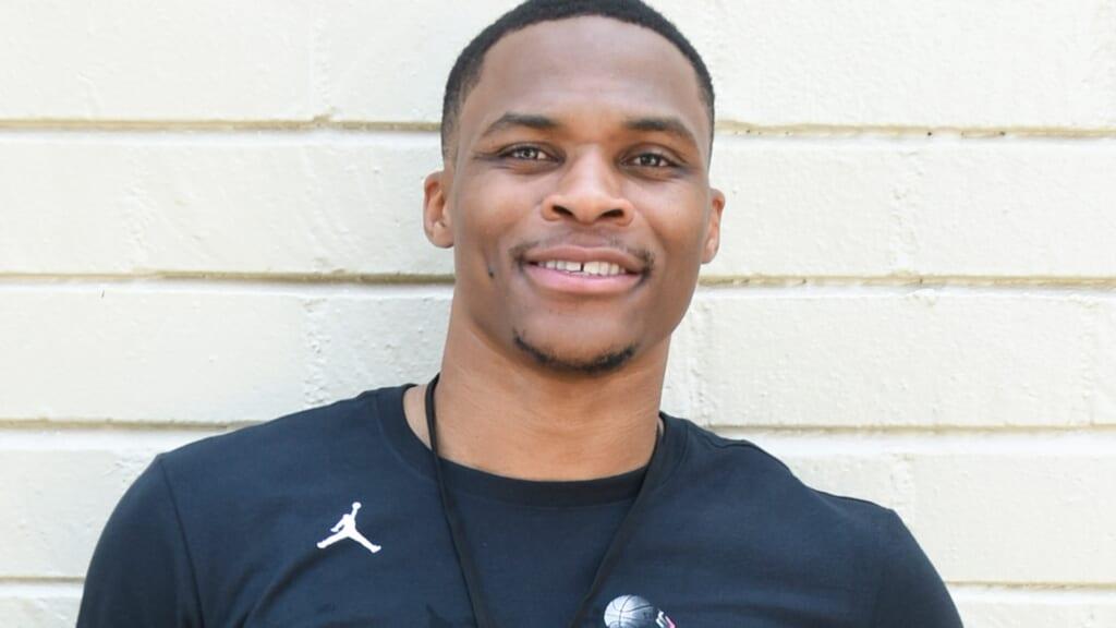 Russell Westbrook thegrio.com