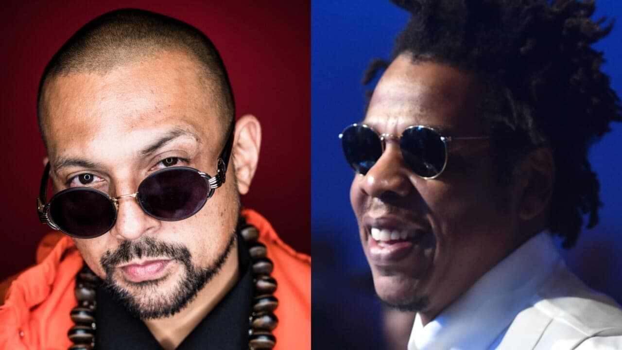 Sean Paul cleans up remarks implying Jay-Z was jealous during 2003 Beyoncé collab - TheGrio