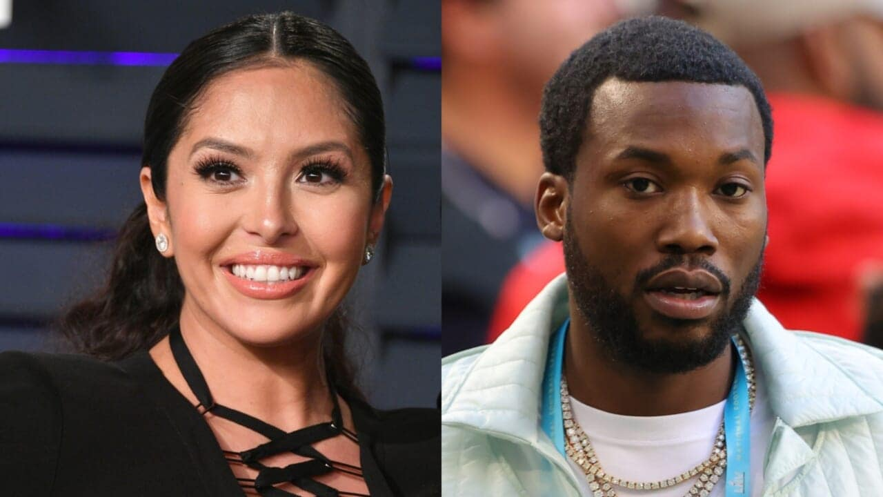 Vanessa Bryant slams Meek Mill lyric about Kobe crash: 'Insensitive and disrespectful' - TheGrio